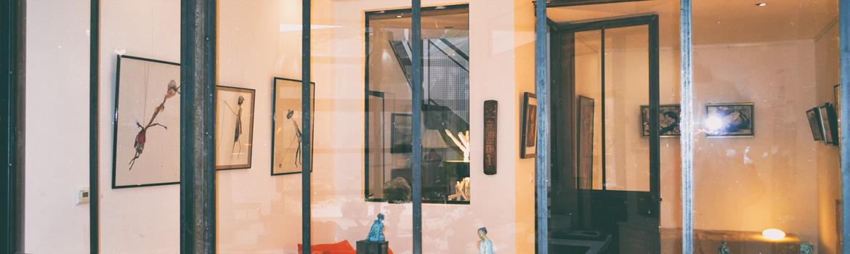 Galerie d'art roubaix