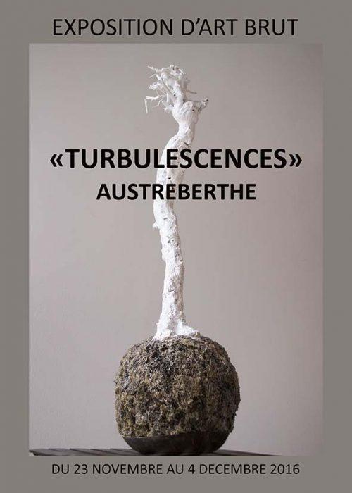 "Exposition ""Turbulescences"" ""Austreberthe"""