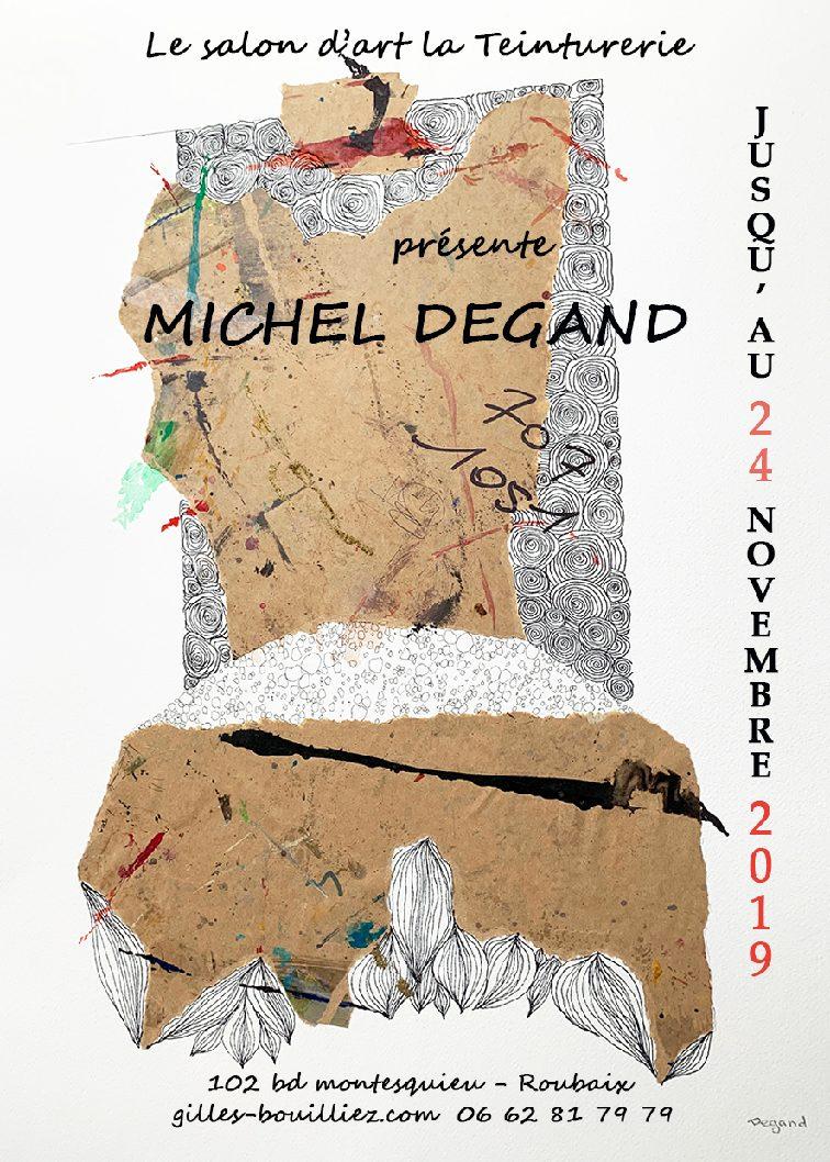Michel Degand